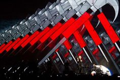Roger Waters	The Wall Live 2010 one of the Top 15 grossing tours of all time