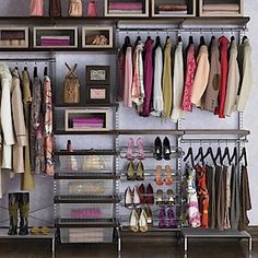 How to create a wardrobe you love from Style Bakery