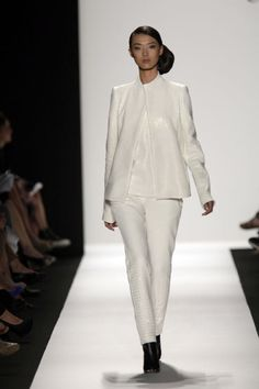 Academy of Art University Spring '13 Fashion Show - Iglika Vasileva Matthews - Look 4