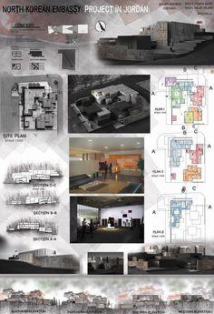 التسليم النهائي design4-4 Theatre Architecture, Singapore Architecture, Architecture Model Making, Architecture Concept Diagram, Architecture Panel, Green Architecture, Architecture Portfolio, Architecture Design, Presentation Board Design