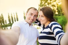Pull out one of these 10 compliments and make your husband's day.