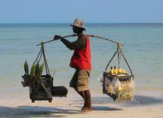 Thailand ; koh samui ; chaweng beach