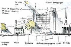 turrell skyspace detail drawings