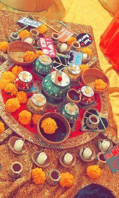 Pakistani Mehndi Decor, Pakistani Wedding Decor, Desi Wedding Decor, Wedding Stage Decorations, Backdrop Decorations, Marriage Decoration, Mehendi Decor Ideas, Wedding Photo Props, Event Decor