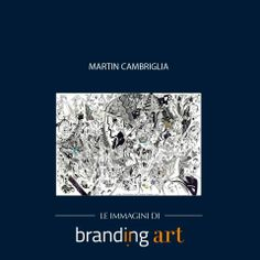 Cura afrodisiaca per l'occhio stanco di Martin Cambriglia. #Bugnion presenta Martin #Cambriglia fra i giovani talenti dell'arte che parteciperanno alla mostra-evento #BrandingArt. A Milano dal 6 al 15 giugno. A lui il compito di reinterpretare in chiave artistica il #marchio #Colussi e #Guzzini