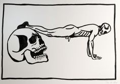 XTREME PLANKIN'  Uncommissioned | Vincent van de Waal