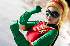 Robin IV : : by breathless-ness on DeviantArt Batgirl And Robin, Batman And Batgirl, Marvel Comics Superheroes, Dc Comics, Robin Girl, Robin Cosplay, Cassandra Cain, Stephanie Brown, Tim Drake