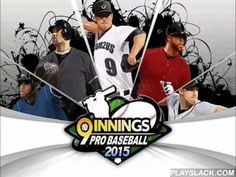 9 Innings: 2015 Pro Baseball  Android Game - playslack.com , gather cards with non-identical baseball players and form your own team. Take part in sorb competitions. Create your own dream team in this game for Android. Each paper has a portrait of an actual baseball player. Each contestant has special characteristics. You'll be able to vend and exchange cards with players from around the world. Take your team to the tract and strive to conquer mighty oppositions. Control the players during…