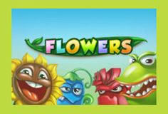 Flowers - http://freecasinogames.directory/flowers/
