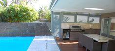 Outdoor Rooms, Outdoor Alfresco Room Design, Landscape Architect