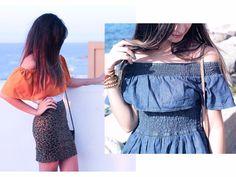 Las piezas infaltables para tus outfits de verano - MichelleUz Blog