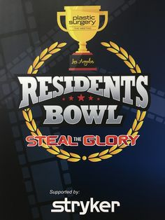 The final of the Residents Bowl will take place in the Exhibit Hall today at 4pm. Who will take home the trophy? #PSTM16