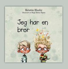 Jeg har en bror - Kristin Husby Hege Terese Fjæra Asd, Family Guy, Comics, Fictional Characters, Cartoons, Fantasy Characters, Comic, Comics And Cartoons, Comic Books