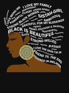 Black Love Art, Black Girl Art, Black Girl Magic, Black Is Beautiful Quotes, Beautiful Eyes, Beautiful Drawings, Beautiful Pictures, Black Women Quotes, Afrique Art