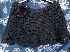 Crochet blusas elegantes 53 Ideas for 2019 Crochet Baby Booties, Crochet Poncho, Crochet Lace, Crochet Braid Styles, Crochet Basket Pattern, Capelet, Dresses, Fashion, Cape Clothing