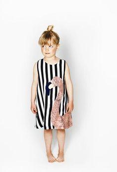 Sugar Dress by Bang Bang Copenhagen Bang Bang, Dress Outfits, Kids Outfits, Done By Deer, Toddler Sandals, Dresses For Work, Summer Dresses, Dress First, Kids Fashion