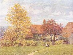 Wyldes Farm, North End, Hampstead Heath
