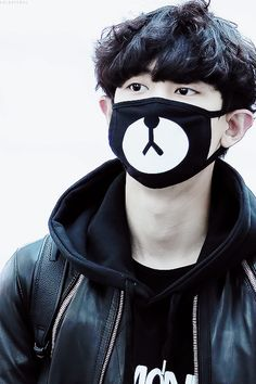 this is actually so cute haha | exo chanyeol