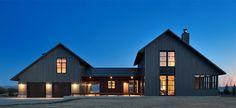 Camas Prairie_Koch Architects, Inc.