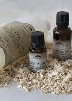 DIY Hair Detangler Recipe