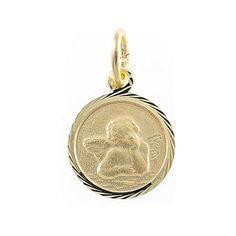CHRIST Anhänger Schutzengel Pocket Watch, Accessories, Guardian Angels, Pocket Watches, Jewelry
