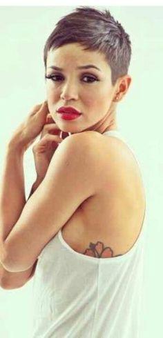 pixie cut by belinda