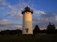 east chop lighthouse, martha's vineyard, massachusetts, usa
