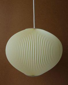 Isamu Noguchi Stand Light AKARI YT1311 1A Japanese Japanese paper bamboo string