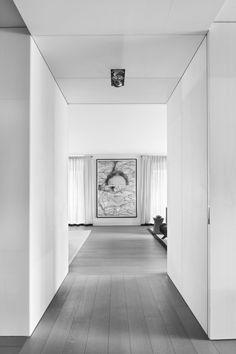 Charles Zana | Apartment in Switzerland