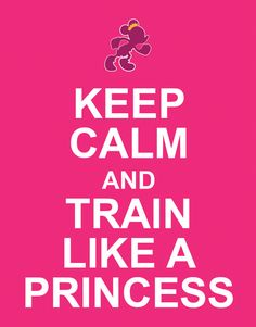 Disney Princess 1/2 marathon