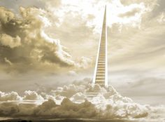 I want to just take this staircase to Heaven to visit you, Zach....oh to hug & hold & talk & see that smile again!