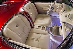 Best classic cars and more! 1958 Corvette, Old Corvette, Chevrolet Corvette, 1958 Chevy Impala, Chevrolet Impala, Jaguar V12, Bentley Mulsanne, Outfits Hombre, Barrett Jackson Auction