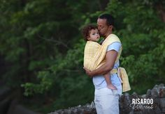 uliet Sunshine is the perfect sunny wrap for your summer and vacation babywearing!  Juliet Sunshine is woven on an ecru warp with a bright, sunny yellow tencel fill. It is lightly textured with a medium weight and lusciously soft and moldable. Juliet will make the perfect addition to your summer stash!