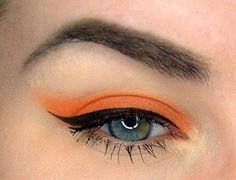 Orange Neon