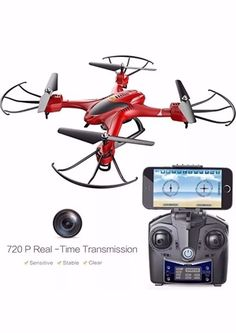 RC Drone Holy Stone With HD Wifi Camera Live Feed  | eBay