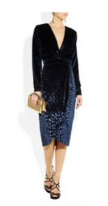 Waist dress by Gucci