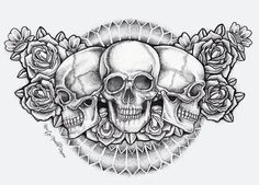 Rose Chest Tattoo, Cool Chest Tattoos, Chest Tattoos For Women, Chest Piece Tattoos, Pieces Tattoo, Chest Tattoo Sketches, Art Sketches, Hand Tattoos, Feather Tattoos