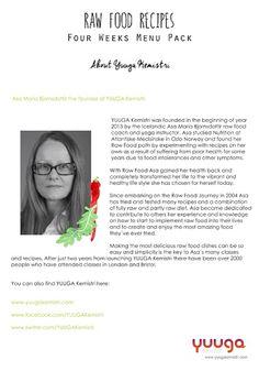 #RawFood #Nutritionist #YuugaKemistri #YkLove 4 Weeks on Raw plan www.yuugakemistri.co.uk