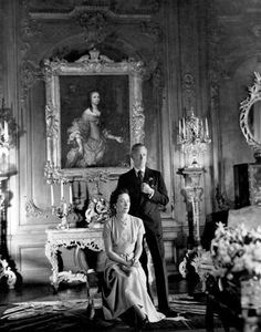 """""""It would take four ordinary duchesses to make one Duchess of Windsor.""""    - Wallis, Duchess of Windsor"""