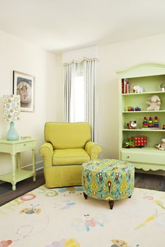 Like the painted shelves.  Maybe paint my old shelves?  Maybe blue backboard and white frame/shelves.