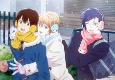 Nanbaka Anime, All Anime, Anime Comics, Me Me Me Anime, Kawaii Anime, Anime Guys, Sanrio Hello Kitty, Little Twin Stars, Sanrio Characters