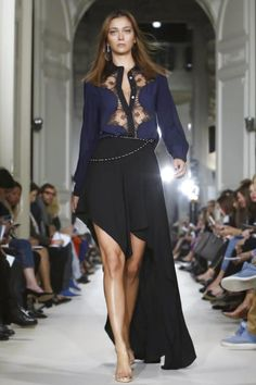 ALEXIS MABILLE - Spring Summer 2015 - Paris Fashion Week