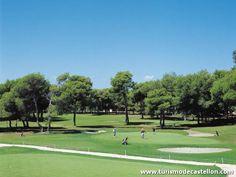 Club de Golf Costa Azahar