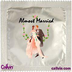 La Boutique - Almost married - Callvin - $1.90