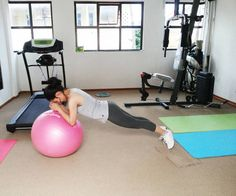 Flacher Bauch: 5 Übungen ohne Sit-ups Sit Ups, About Me Blog, Workout, Training, Health, Tips, Sports, Instagram, Exercises