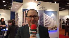 Olivier Estève, directeur général délégué de FDR (Fmii 2015)