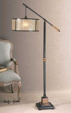 Floor lamps lantern floor lamps decoration with model designs uttermost sitka lantern floor lamp mozeypictures Choice Image