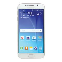 32GB Samsung Galaxy S6 T-Mobile No-Contract Smartphone (Refurbished) -- $279.99  FS at eBay #LavaHot http://www.lavahotdeals.com/us/cheap/32gb-samsung-galaxy-s6-mobile-contract-smartphone-refurbished/95710