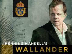 Swedish police chief, drinks a tad much struggles with relationships outside his circle of work friends. The thing that makes this show different, aside from the beautiful locale, is the empathy and non-flashy way the stories typically wrap up.