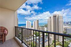 에이미의 하와이 부동산 소식: JUST SOLD! Chateau Waikiki 1BD/1BA